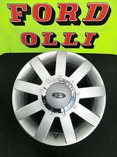 Original Ford Alufelge 6J x 15 H2 ET 52.5 2S6J-1007-AB F01 Borbet Felge 4-Loch