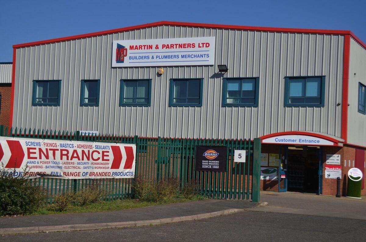 Martin And Partners Ltd
