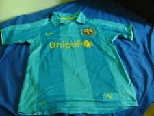 Henry Barcelona FC shirt jersey Nike M 178CM vintage