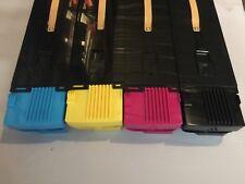 4 PACK Xerox Color 550/560/570 Digital Toner Cartridge NON-OEM(JAPAN  Powder)