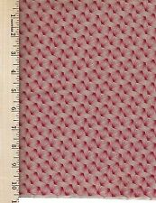 JINNY BEYER Mr. R.J.R      ONE YARD CUT   RJR 100% Cotton  Fabric