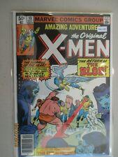 AMAZING ADVENTURES: X-MEN 13 VF/NM MARVEL PA2-139