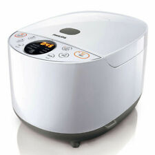 Philips HD4514 4L Rice Cooker 24h timer Daily Collection Multi Grain Master Cook