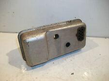 Fraise Murray Sentinel 20/25 cm - type 11052X50A - Echappement / silencieux