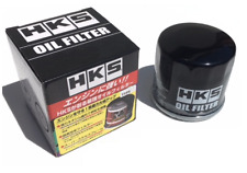 Genuine HKS High Flow Oil Filter- For Z33 Nissan 350Z VQ35DE V6 M