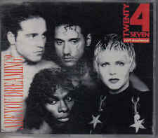 Twenty 4 Seven-Are you Dreaming cd maxi single