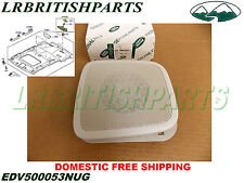 LAND ROVER COVER REAR RANGE ROVER SPORT WITH SPEAKER HEADER OEM NEW EDV500053NUG