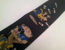 Necktie Tie Bowling Cartoon Balancine Hot Cakes  (57 in.-60 in.), Multi-Color