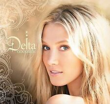 Delta Delta Goodrem Audio CD