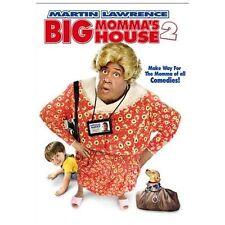 Big Mommas House 2 DVD