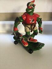 Teenage Mutant Ninja Turtles RAPH RAPHAEL SKATEBOARD accessory, Playmates