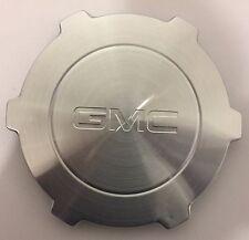 ONE PIECE NEW 2004-2007 GMC SIERRA YUKON XL Wheel AM Center Cap