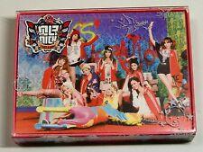 SNSD GIRLS' GENERATION I Got a Boy Group ver. Korea CD+Booklet