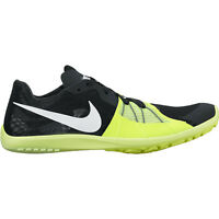 New $90 Nike Zoom Forever Waffle 5 Mens Spikeless Cross Country Running Shoes