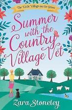 Summer with the Country Village Vet (The Little Village on the Green, Book 1) by