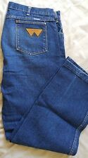 Vintage Blue Bell Wrangler jeans