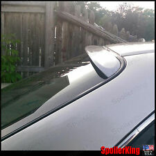 Rear Roof Spoiler Window Wing (Fits: Toyota Corolla 1998-02 4dr) SpoilerKing