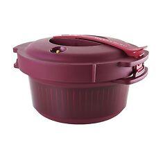 Tupperware Microwave pressure cooker