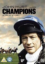 Champions (DVD) (C-PG)