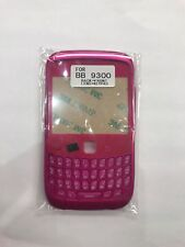 NEW - Blackberry Curve 9300 9330 Housing Fascia Pink