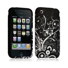 Housse étui coque gel pour Apple iPhone 3G / 3GS motif HF18