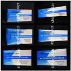 6 Sizes Dental Autoclave Pouch Premium Sterilization Self-sealing Bag Variable