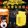 ZX7-200 DC 220V 200A Portable Mini IGBT Inverter Welding Machine MMA ARC Welder