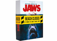 LO SQUALO Jaws Amity Island Summer Of 75 Collector Kit COLLECTOR BOX CULT!