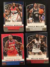 2012-13 Panini Basketball Cards Lot You Pick