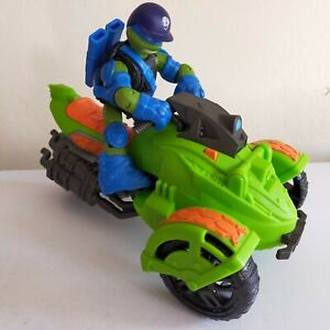 LEONARDO AT-3 ALL TERRAIN 3 WHEELER TRIKE 2013 TEENAGE MUTANT NINJA TURTLES BIKE