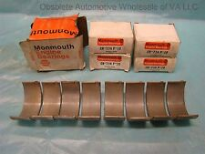 Volvo 122 123GT 131 142 144 544 P1800 1800E 1800ES B18 B20 Rod Bearing Set 010