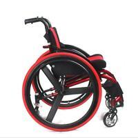 Rollstuhl Sport Aluminium aktiv NEU!