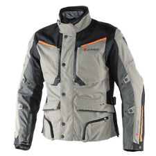 Dainese Sandstorm Gore-Tex Jacket Black Sand Orange - All Sizes! - Fast Shipping