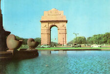 India  -  New-Delhi - India Gate - All India War Memoriai