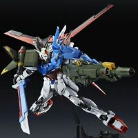Premium Bandai Gundam 1/100 MG Perfect Strike Gundam Special Coating Ver. Kit