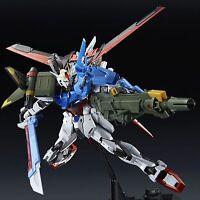 Premium Bandai Gundam 1/100 MG Perfect Strike Gundam Special Coating Ver. Kit