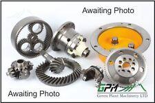 JCB PARTS TURBOCHARGER FOR JCB PERKINS ENGINE - 02/201210*