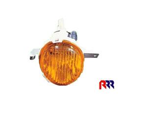 FOR DAEWOO MARTIZ M150 10/01-12/04  FRONT FLASHER INDICATOR LIGHT- LEFT SIDE