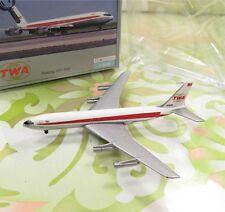HERPA 510264 -1:500 - TWA Boeing 707-300 - #N13259