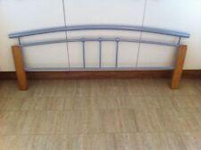 Aluminium Bed Adjustable Metal Frames Bases