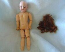 Simon & Halbig 19� Doll Marked S & H 1079 Dep Germany 8