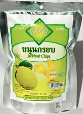 Jacquier Chips Sweet-Délicieux Thai Snack-OTOP naturel-INT affranchissement