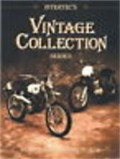 CLYMER SERVICE MANUAL VINTAGE TWO-STROKE MOTORCYCLES EARLY 1960'S TO MID 1970'S