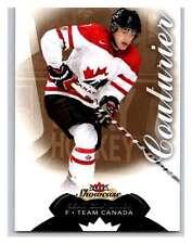 (HCW) 2014-15 Upper Deck Fleer Showcase #5 Sean Couturier NHL Mint