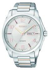 Citizen Mechanical Collection Men's Watch NP4020-60A