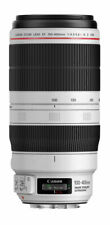 Canon EF 100-400mm F/4,5-5,6L IS II USM Objetivo - Blanco