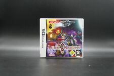 Lunar Knights_Nintendo DS Modul/OVP/Anleitung Neuwertig ongeles-shop