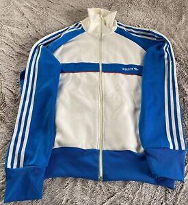 Adidas Mens Track Jackets L