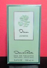 Oscar de la Renta JASMINE Eau de Toilette Spray 3.4 fl oz/100 ml