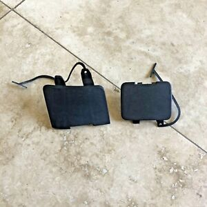 2003 - 2006 Volvo CX90 Genuine Front and Rear Towing Hook Cover